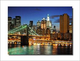 Постер New York