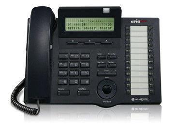 Цифровые телефоны IP АТС eMG80