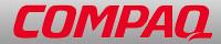 Логотип Compaq
