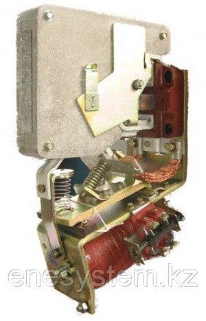 Контакторы постоянного тока КПВ600
