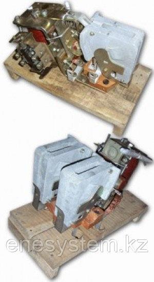 Контакторы переменного и постоянного тока КТПВ600
