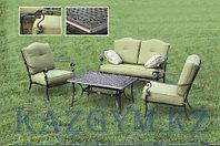 Кованная мебель, комплект (JHA-1350)