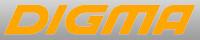 Логотип Digma