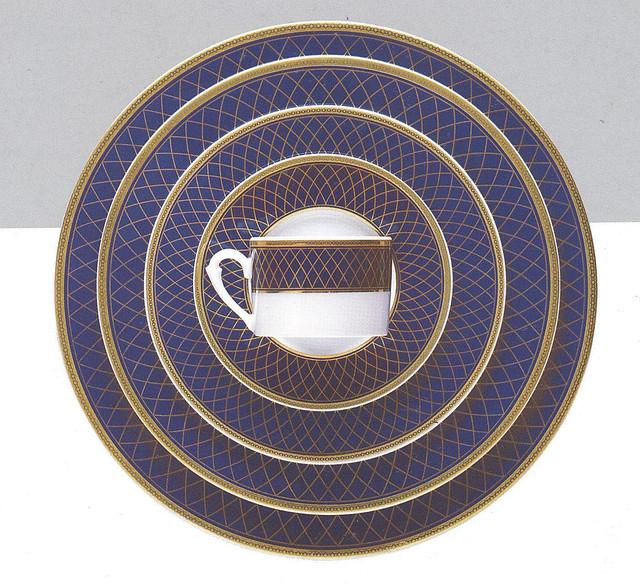 Цептер Фарфор Кобальт Rоял дополнение к кофейному  сервизу