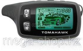 Автосигнализация Tomahawk tw 9030