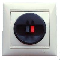 Legrand Valena Белый Аудиорозетка 1-ая ( 774223)
