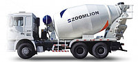 Автобетоносмеситель Zoomlion