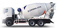Автобетоносмеситель (автобетономешалка) Zoomlion (10м3) ZLJ5251JB2