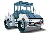 Виброкаток дорожный Zoomlion
