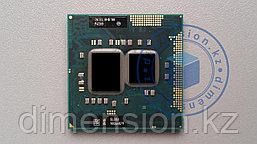 Процессор CPU для ноутбука SLBUA Intel Pentium P6200, 3M Cache, 2.13 GHz
