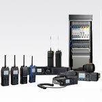 Система профессиональной радиосвязи на базе оборудования Hytera DMR