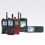 Система цифровой радиосвязи TETRA Motorola