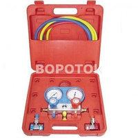 Прибор для измерения давления в кондиционерах