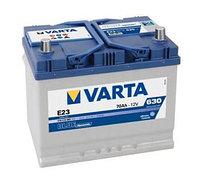Аккумулятор 70 Ah 630 E 23 VARTA BLUE DYNAMIC
