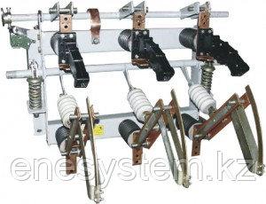 Выключатель нагрузки ВНР-10-630-12, 5-3-У2; ВНРп-10-630-21,5-3-У2