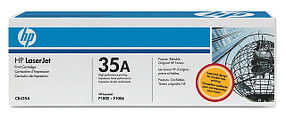 Картридж Hp CB435A для принтеров hp 1005/1006