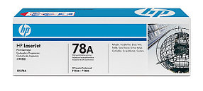 Картридж Hp CE278A для принтеров hp p1566, 1606dn