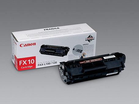 Картридж Canon FX10   для принтеров canon l100, 120, 4120, 4150, 4122, 4680, 4720, 4010, 4012 LBP 2990, 3000, фото 2