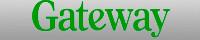 Логотип Gateway