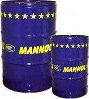 Mannol Полусинтетические масла