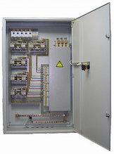 Шкафы управления технологическими объектами
