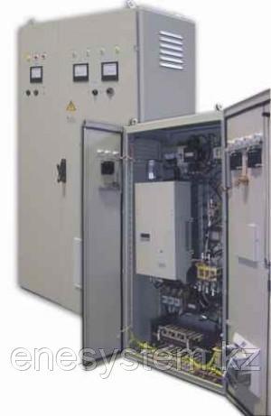 Шкафы управления по техническому заданию заказчика