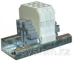 Блок зажимов наборных БЗН27-2,5М25