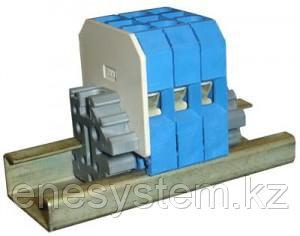Блок зажимов наборных БЗН27-4М32