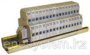 Блок зажимов наборных БЗН27-4Д25