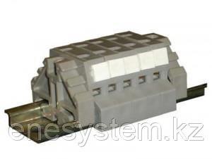 Блок зажимов наборных БЗН29-4П25