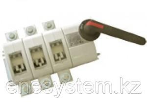 Выключатели-разъединители (выключатели нагрузки) серии ВНК