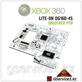 Плата DVD-привода LITE-ON DG16D-4S для XBOX 360 (SLIM)