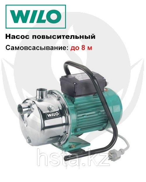 Насос повысительный Wilo HWJ 202 EM 50 R
