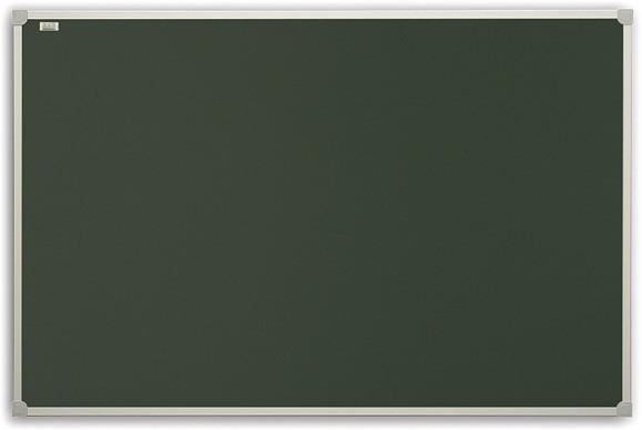 Доска магнитная меловая в алюм.раме Х7 120*200см 2x3 (Польша)