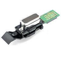 Печатающие головки epson DX-4 пигмент