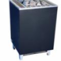 Электрокаменка с парогенератором BI-O Cubo