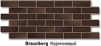 """Фасадная панель Docke-R серия """"Berg"""" цвет Коричневый, фото 1"""