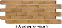 """Фасадная панель Docke-R серия """"Berg"""" цвет Золотистый, фото 1"""