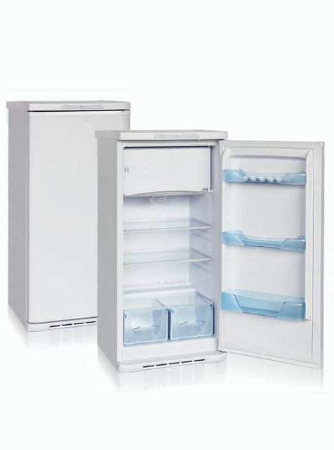 Однокамерные холодильники Бирюса