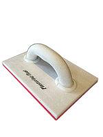 Терка полиуретановая 145х220мм с твердой губчатой накладкой