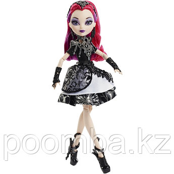 Кукла Эвер Афтер Хай Дочь Злой Королевы (Raven Queen), серия Игра Драконов, Спецвыпуск