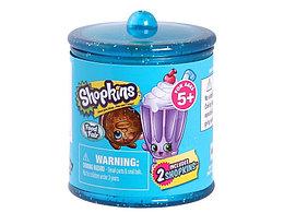 """Shopkins, Шопкинс """"Ярмарка вкусов"""" - 2 игрушки в упаковке"""