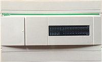 Компактный ПЛК 100-240 В, 24вх/16вых+Ethernet, фото 1