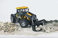 Игрушка Трактор JCB FASTRAC 3220