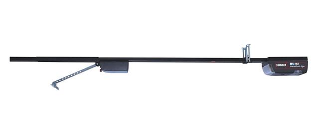 Потолочный привод Marathon tiga 800\1100 SL для гаражных ворот (ширина до 6000\8000 мм. высота до 3150 мм.)