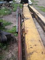 Гидроцилиндр выдвижения (телескопирования) стрелы КС-3575А.63.900 автокрана Дрогобыч КС-3575, КС-3575А, ЗИЛ-133ГЯ, а также в наличии гидроцилиндр подъема стрелы,гидроцилиндр опоры,рама поворотная,секция стрелы,гидромоторы и гидронасосы