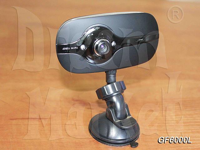 Автомобильный видеорегистратор GF6000L
