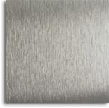 """Металл для сублимации """"Серебро текстурное"""" 60х30 см"""