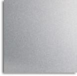 "Металл для сублимации ""Серебро матовое"" 60х30 см"