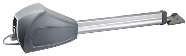 Привод для больших и тяжелых распашных ворот TWIST XL (вес створки до 500кг ширина створки до 5,0м)